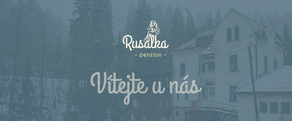 Penzion Rusalka